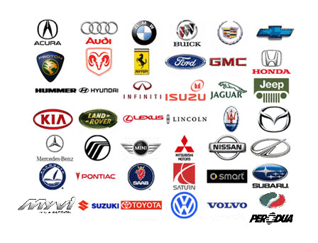 Cars Logo Names | Cars Mmogspot